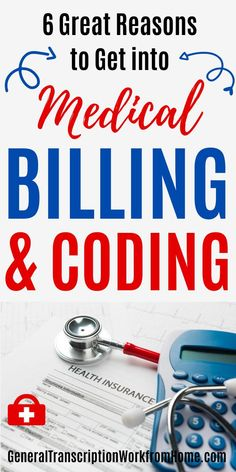 Why you may want to get a career in medical coding.  Medical coders and billers assign codes to medical procedures and diagnoses to bill patients. The shortage of medical coders opened up many medical coding jobs. #medicalcoding #medicalbilling #medicalbillingandcoding #medicalbillingjobs #medicalcodingjobs #coding #billing #onlinejobs #remotejobs Medical Coder, Medical Billing And Coding, Best Online Jobs, How To Become, How To Get, Job S, Work From Home Jobs, Health Care, Career