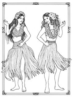 Dancers coloring book costumes for coloring #ClippedOnIssuu