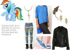 Outfits and what else is on my mind: My Little Pony