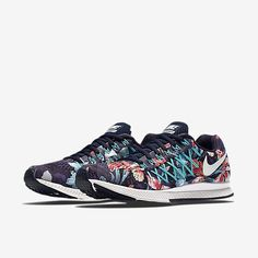 Nike Air Zoom Pegasus 32 Photosynthesis Women's Running Shoe