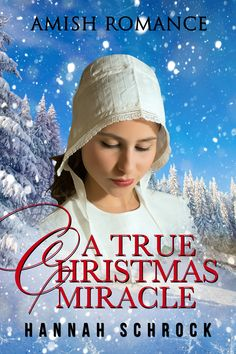 This Christmas Katie Troyer is hoping for another miracle, but that seems unlikely as her mother's health battle continues. The new Amish Romance bestseller from Hannah Schrock. Just 99cents or Free with Kindle Unlimited. #kindleunlimited #amishromance #romancebooks #cleanromancebooks #christianromance I Love Books, New Books, Books To Read, Christmas Books, Christmas Themes, Amish Books, Book Authors, Romance Books, Book Club Books