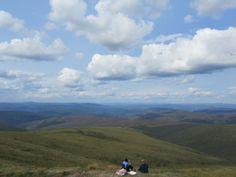 Top of the World, Yukon Territory Canada    copyrighted 2014 Dark Woods Studios, Ltd. Co. dwoodstudio.com