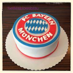 FC Bayern München-Torte