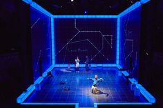 the curious incident of the dog in the nighttime play - Google Search