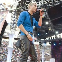 #RBD #Christian #Concert #Exa #Unico