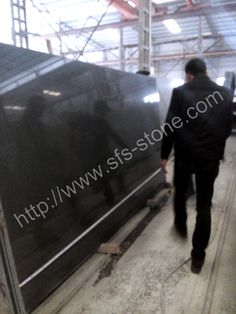Recently, Xiamen S.F.S stone Co., Ltd had a Mexico representative come to our factory for quality inspection. The whole procedure went smoothly. This customer's representative showed great appreciation to our G654 slabs, no matter the goods quality or package. Xiamen S.F.S stone Co., Ltd will keep on working hard and proving to be the best supplier of all customers.