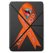 Someone I Lov Amazon Kindle Fire HD 7 Gen6 PU Case
