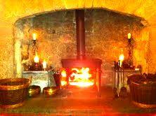 My fireplace. Irish Images, Travel Around, Home Decor, Interior Design, Home Interior Design, Home Decoration, Decoration Home, Interior Decorating