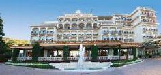 Hotel at Lake Maggiore - Grand Hotel Bristol, Stresa