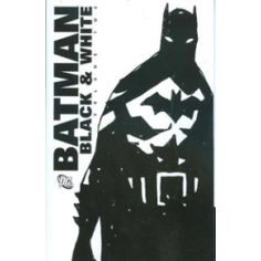 BATMAN Black And White TP Vol 02 New Edition Written by Brian Azzarello Harlan Ellison Paul Levitz Paul Dini and others Cover by Mike Mignola Art by Alex Ross Jim Lee Tim Sale Kyle Baker Dave Gibbons Mark Buckingham and others A new edition of t http://www.MightGet.com/january-2017-13/batman-black-and-white-tp-vol-02-new-edition.asp