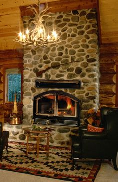 Image detail for -Fireplace I Walker, Minnesota I A Leader in High Efficiency Fireplace ...