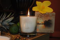 Kenny Chesney Candles!