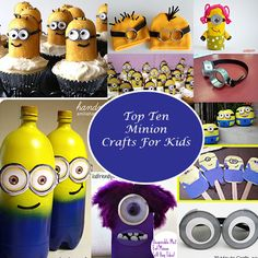 Ultimate Minion Guide the minion cake tutorial is amazing