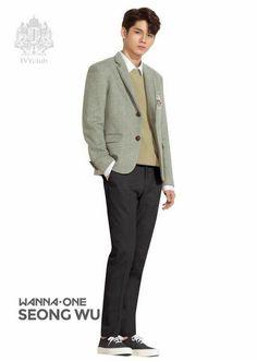 Best Friend or Boyfriend - Ongniel [END] Ivy Club, Ong Seung Woo, Figure Poses, Kim Jaehwan, Seong, Korean Outfits, Korean Singer, My Boys, Boy Groups