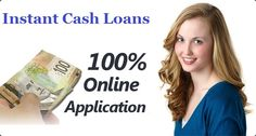Instant cash loans are suitably customized with swift processing mechanism and easy terms and conditions, so that people in desperate requirement of money can relax with the presence of this loan service.