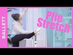 Ballett lernen für Fortgeschrittene - Klassisches Tanz Workout an der Stange - Tanz mit Anna - HD - YouTube
