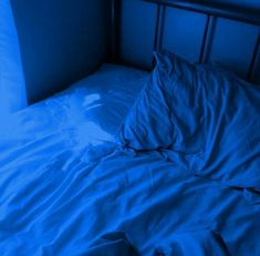 Why can't you share your bed? The most loving thing to do is to share your bed with someone. Rainbow Aesthetic, Aesthetic Colors, Blue Aesthetic Dark, Night Aesthetic, Atomic Blonde Aesthetic, Blue Aesthetic Tumblr, Crying Aesthetic, Aesthetic Bedroom, Neon Azul