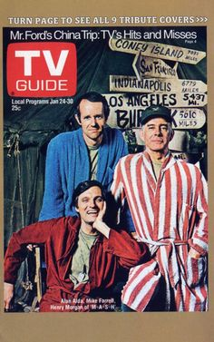 tv guide covers - Google Search