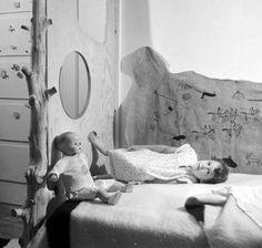 Juliet Kepes, Nursery