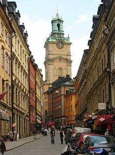 Sztokholm #74