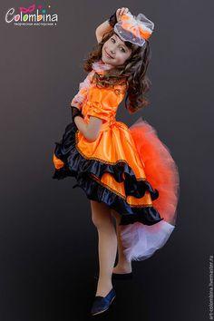Купить или заказать костюм лисы в интернет-магазине на Ярмарке Мастеров. карнавальный костюм лисы для девочки комплектация: платье. болеро, шляпка, перчатки, хвост 134-146+…