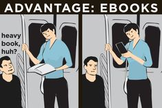 Advantage e-books