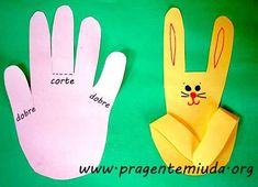 Spring Crafts For Kids Easter Arts And Crafts, Easter Crafts For Kids, Toddler Crafts, Spring Crafts, Diy For Kids, Diy And Crafts, Paper Crafts, Easter Activities, Art Activities