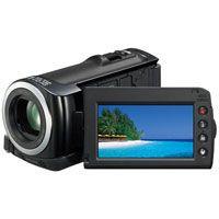 "Sony Handycam, 8GB Internal Memory, 2.7"" LC (HDR-CX100/B / HDRCX100B)"