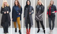 If you want to know how to layer clothes for winter, you'll want to talk to a cabi girl. Check out these five gorgeous looks for every occasion!