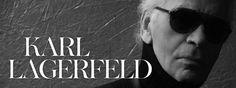 Karl Lagerfeld: THE ARTIST AND FASHION GENIUS - EL ARTISTA Y GENIO DE LA MODA @Vogue.fr