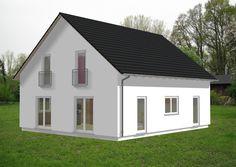 #Einfamilienhaus Familia 152 und 167 M - Mehr Infos unter: www.herwig-haus.de