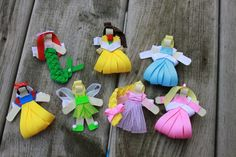 Disney Princess Bows - next bow project!