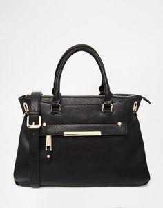 Dune | Dune Daniella Handbag with Cross Body Strap at ASOS