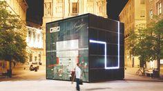 e-QBO, el cubo de energía solar para la smart city