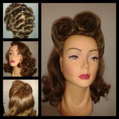 Pin Up - Style