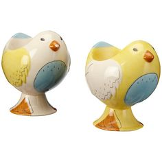 Egg cups from John Lewis