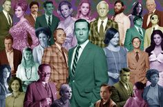 "All 90 Episodes Of ""Mad Men"" Ranked, From Good To Perfect"