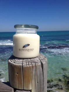 To get you in the mood for sunny days ahead here is the Mediterranean Fig Natural Soy candle with hints of fig, strawberry, melon and green apple. 100+ hours burn time candle 1 for $29.00 30+ hours burn time candle 1 for $19.00 Http://bowerbirdcollector.com.au/