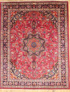 Nomaden  orientalisch Teppich 392 x 305  cm Carpet
