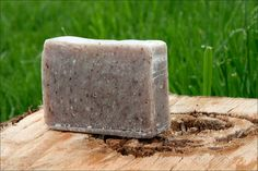 Natural Bug Repellent Soap by PaleMoonFarm on Etsy, $5.25