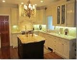 colonial cream granite | Kitchen