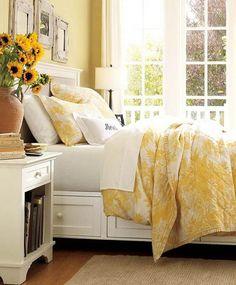 แต่งห้องนอน สีเหลือง สีสันที่ไม่มีวันเบื่อ «  บ้านไอเดีย แบบบ้าน ตกแต่งบ้าน เว็บไซต์เพื่อบ้านคุณ Good.