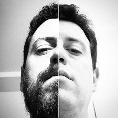 Questioni di #barba ... #qualcheannodimeno #selfie
