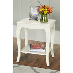 Product Image for Chatham House Helena Side Table 1 out of 2