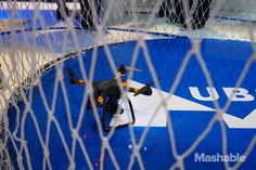 CES 2015: Welcome to the drone zoo Lily Camera Drone, South Hall, People Fly, Drone Technology, Stunts, Welcome, Consumer Electronics, Activities, Waterfalls