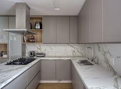 Kitchen Room Design, Best Kitchen Designs, Modern Kitchen Design, Home Decor Kitchen, Interior Design Kitchen, Home Kitchens, Kitchen Modular, Modern Kitchen Interiors, Bedroom Closet Design