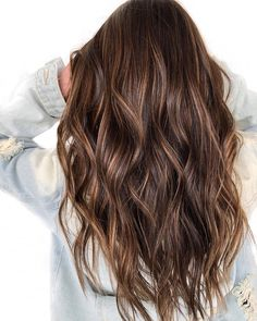 44 Balayage Hair Color Ideas With Blonde brown hair with highlights balayagehai. 44 Balayage Hair Color Ideas W. Brown Hair Balayage, Brown Ombre Hair, Brown Blonde Hair, Brown Hair With Highlights, Light Brown Hair, Ombre Hair Color, Hair Color Balayage, Brown Hair Colors, Dark Hair