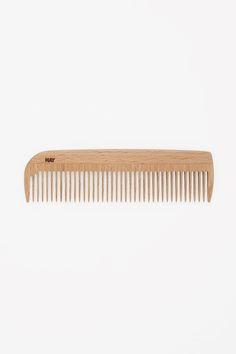 COS   Wooden comb