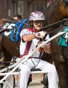 John Campbell earned $52,455 this week through Saturday night's races at The Meadowlands and now sits $324,595 away from reaching $300 million in career earnings with a total of $299,675,405. Campbell, who has earned more than any driver in harness racing history, will retire from driving at the end of June to become president and …