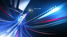 JIANGSU COMMON CHANNEL ID CREATIVE VIEW on Behance